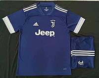 Futbolnaya Forma Juventus Yuventus 19 20 Vyezdnaya V Kategorii Futbolnaya Forma Na Bigl Ua 988478545