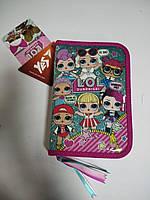 Шкільний пенал для дівчинки, фото 1