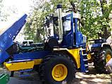 Модернизация КПП тракторов К-700А и К-701, фото 4