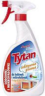 Средство для чистки холодильников и микроволновых печей Tytan 500 мл спрей