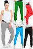 Жіночі спортивні штани, фото 4
