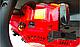 Бензопила Goodluck-3500 (2 шина 2 цепь пп праймер), фото 4