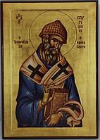 Святитель Спиридон Тримифунтский., фото 1