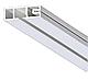 Карниз потолочный одинарный 2,50 метра (ОМ), стоимость карниза за комплект., фото 9