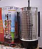 Колба стеклянная для электрошашлычницы Таврия, Чудесница, Помощница, Saturn, ST, Белаз, Нева, фото 6