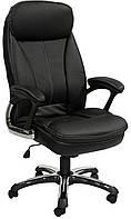 Кресло офисное CAIUS, Black