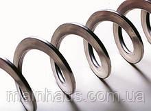 Спираль эластичная  Ø57 мм (гибкий шнек)