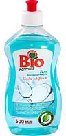 Bio Formula гель для мытья посуды Сода-эффект 500 мл