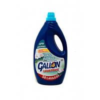 Gallon жидкое средство для стирки 3,78 л белые пачули