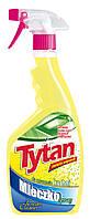 Молочко для чистки кухни Tytan 500 мл спрей