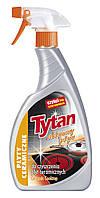 Tytan жидкость для чистки керамических плит 500 мл спрей