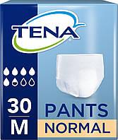Tena подгузники-трусики для взрослых Pants Normal Medium 30 шт