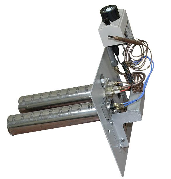 Газогорелочное устройство Арбат ПГ-16 кВт ТК для котлов