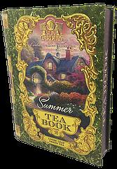 Чай зелений Sun Gardens Те-2 (Літо) 100 гр.