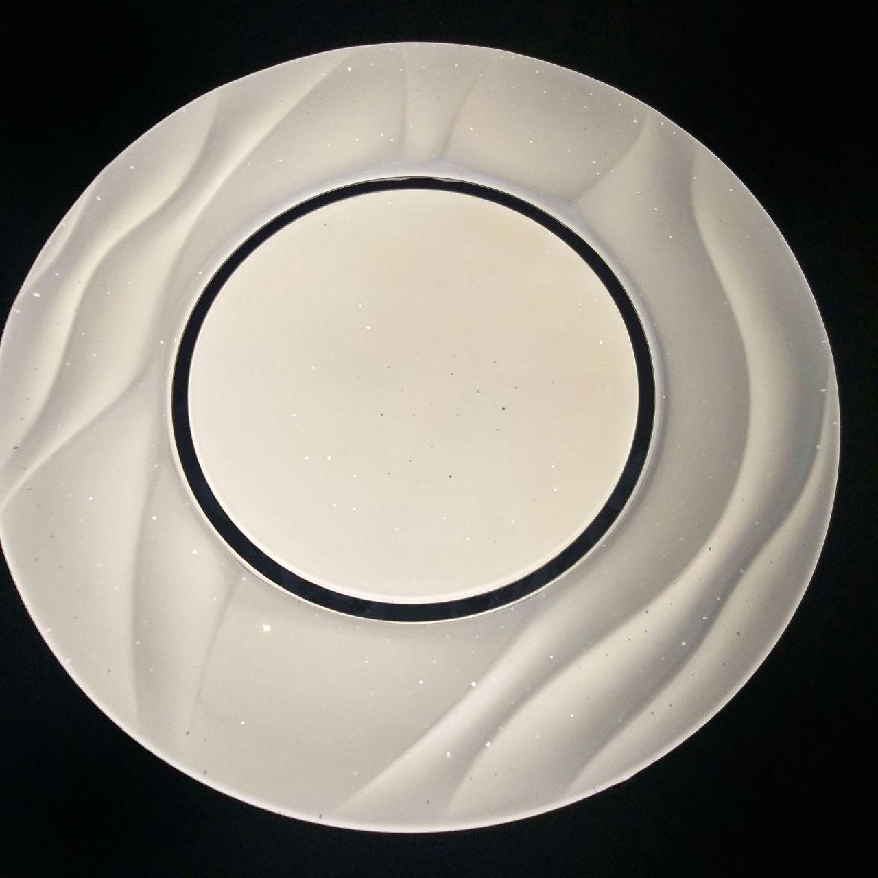 Светильник потолочный 69-1836-M 54W+пульт