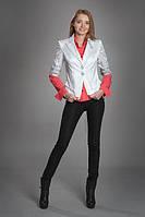 Пиджак женский модель №502, размеры 42-46