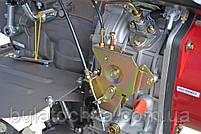 Мотоблок WEIMA (Вейма) WM1100B-6 DIFF (6 скоростей с дифференциалом), фото 4