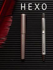 Ручки серии HEXO