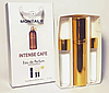 Montale Intense Cafe 3x15ml - Trio Bag