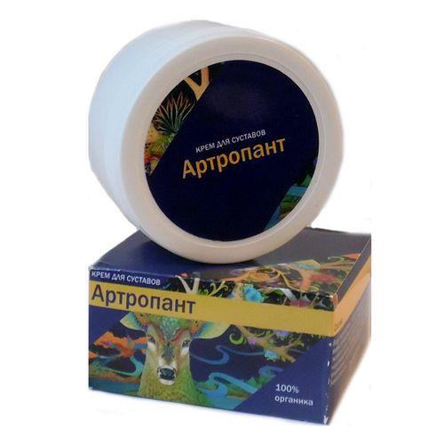Крем для суставов Артропант 50 мл