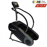 Степпер эскалатор Core Home Fitness Stepmill. Домашнее. До 125 кг. От сети 220 V., фото 1