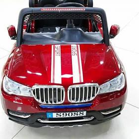 Детский двухместный Электромобиль BMW 8088
