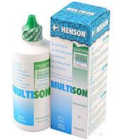 Multison 240мл р-р д/конт.линз