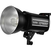 Профессиональная студийная вспышка Godox QT600IIM Flash Head (QT600IIM), фото 1