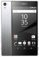 """Смартфон Sony Xperia Z5 3/32Gb Chrome, 1SIM, 23/5Мп, 2900 мАһ, IP68, 5.2"""" IPS, 4G, 8 ядер, фото 1"""