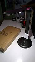 Светодиодная настольная лампа Lumen TL-1201 8W, фото 1