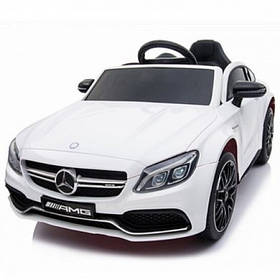 Детские электромобили Mercedes-Benz YA588