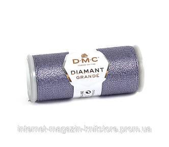 Нитка DMC DIAMANT GRANDE Металізована