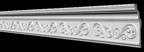 Карниз Glanzepol GP-25 (140х53)мм