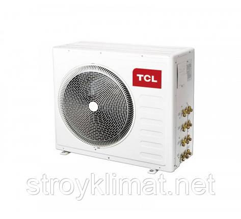 Наружный блок FMA-28I4HA/DVO мультисистем TCL Free Match Inverter, фото 2