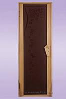 Дверь для бани и сауны Tesli Comfort 1900 х 700, фото 1