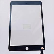 Сенсорний екран для планшета Apple iPad Mini без мікросхеми Black