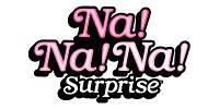 NA! Na! Na! Surprise Пром