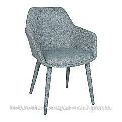 Кресло TORO (610*620*880 текстиль) изумруд, Nicolas