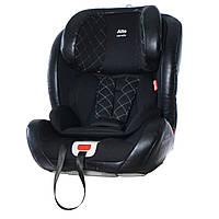 Бесплатная доставка! ISOFIX Автокресло CARRELLO Alto CRL-11805 Black Panter (1+2+3+ группа)