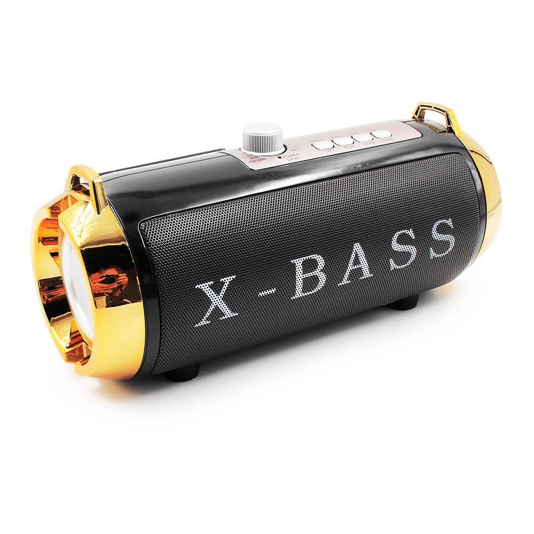 Радио RX BT180S SOLAR