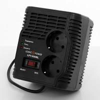 Стабілізатор LogicPower LPT-500RL (3113)