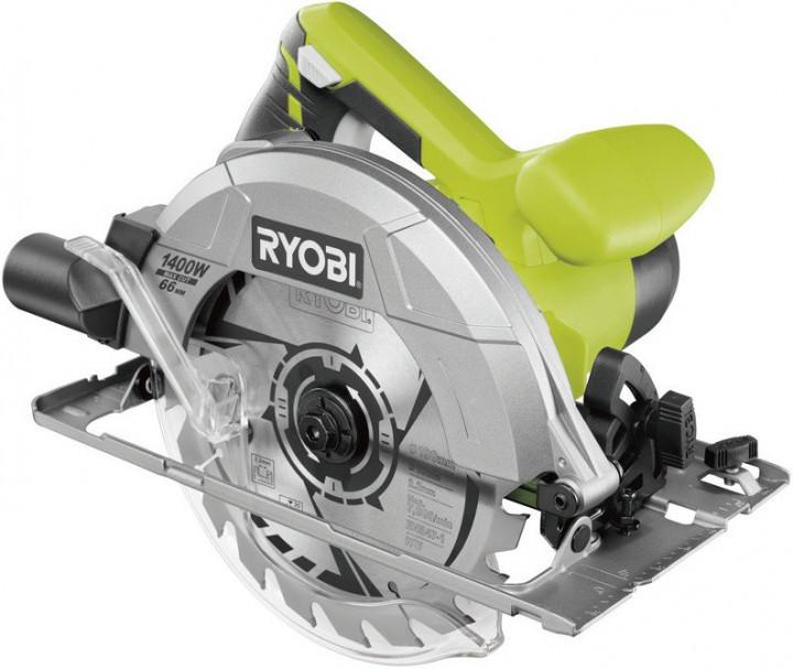 Дисковая Пила Ryobi RCS1400-G