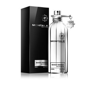 Парфюмированная вода Montale Mango Manga 100 ml унисекс