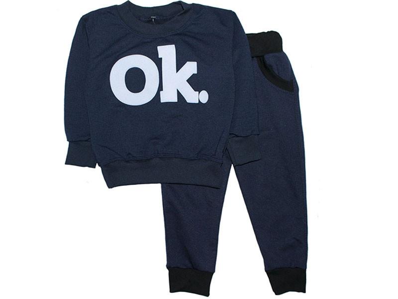 Спортивніый костюм для мальчика ОК