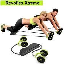 Тренажер Revoflex xtrem тренажер (24)
