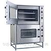 Термостат для электрических плит, печей, духовок от 50 до 400°С (16, 20A), фото 2