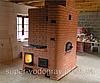Термостат для электрических плит, печей, духовок от 50 до 400°С (16, 20A), фото 3