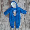 Оптом Комбинезон на Травке для Новорождённых Детей Турция, фото 3