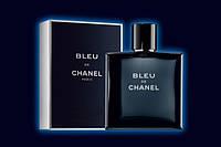 Туалетная вода для мужчин Bleu de Chanel (Блю де Шанель)