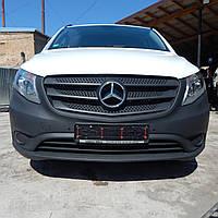 Передній бампер Mercedes Benz Vito 447